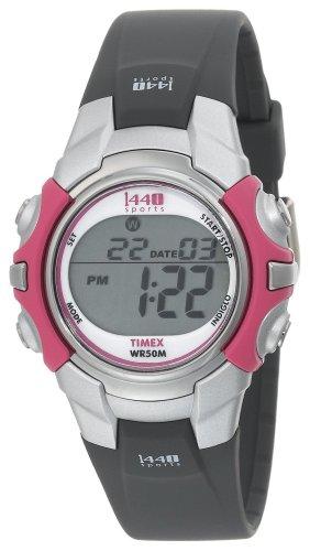 Timex Women's T5J151 1440 Sports Digital Watch