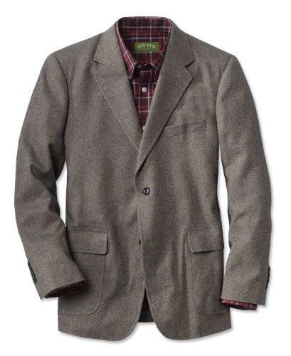Newcastle Wool/Cotton Sport Coat / Regular, 40