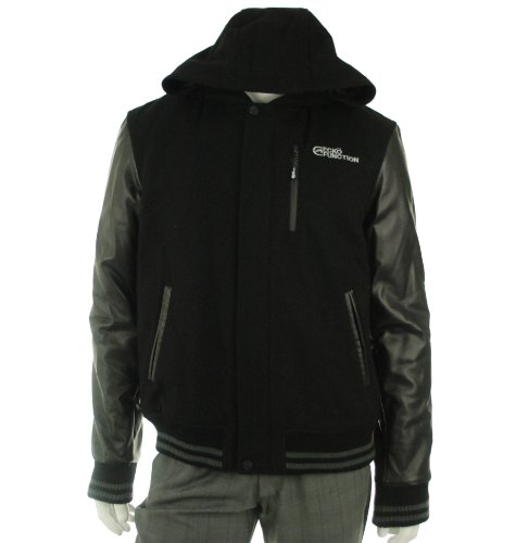 Ecko Function Jacket Black L