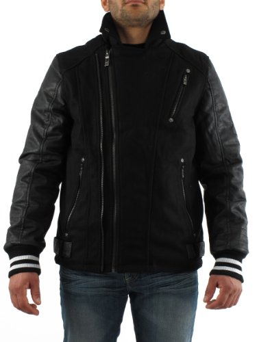 Guess Jacket m0f110abl02blk S black