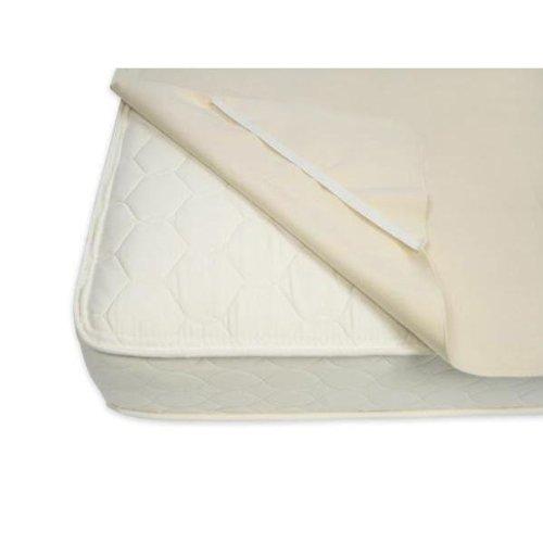 Organic Waterproof Queen Mattress Pad
