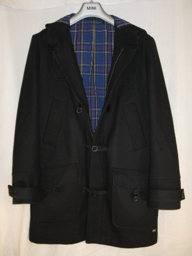 MINI Cooper Men's Duffle Coat Medium