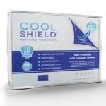 Naturepedic Organic Waterproof Twin Mattress Pad Wool