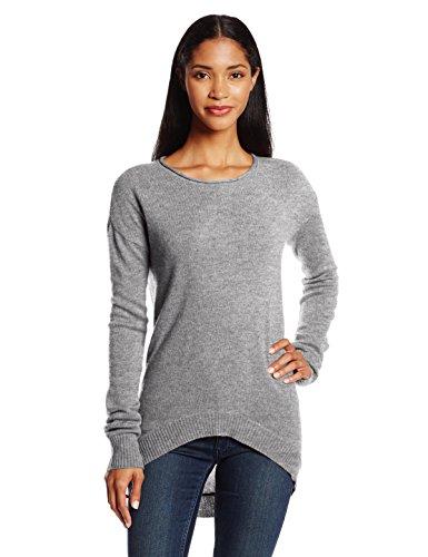 Christopher Fischer Women's 100% Cashmere Dolman-Sleeve Sweater