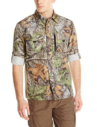 10X Men's Ultra-Lite Long Sleeve Shirt