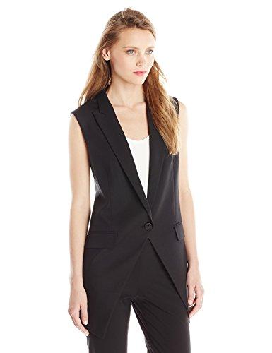 Theory Women's Modern Suit Flavio Vest