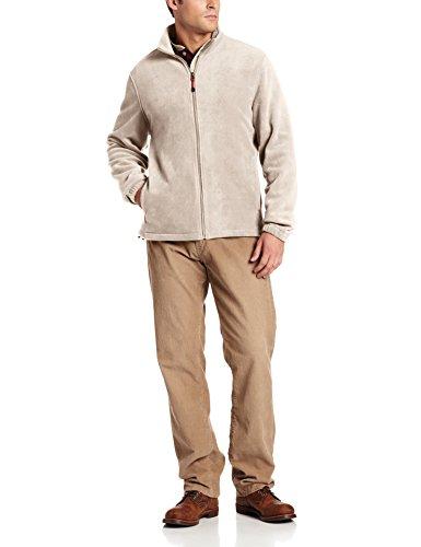Woolrich Men's Andes II Fleece Jacket