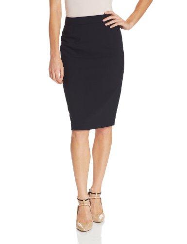 Anne Klein Women's Straight Suit Skirt