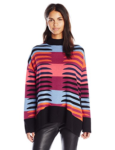 Mara Hoffman Women's Printed Sweater
