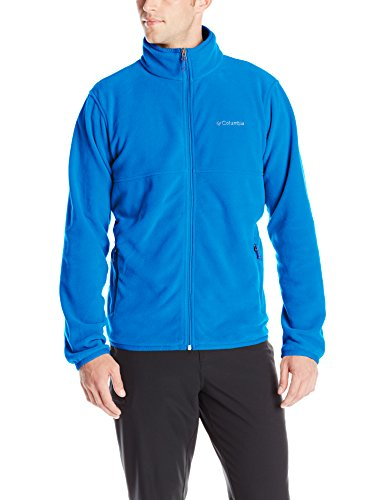 Columbia Men's Fuller Ridge Fleece Jacket