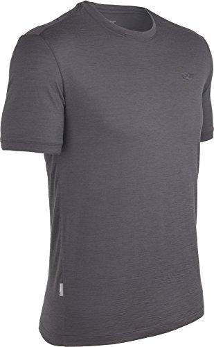 Icebreaker Men's Tech T-Lite Short-Sleeve Shirt