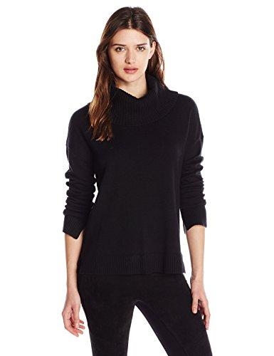 BCBGMAXAZRIA Women's Jayda Pullover Knit Sweater Top