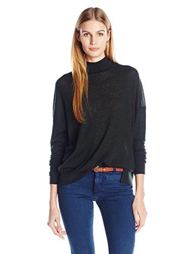 J Brand Jeans Women's Acacia Turtleneck Sweater