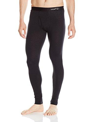 CLIMATESMART Men's Woolplus Lightweight Baselayer Long Pant