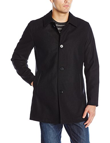 Cole Haan Men S Reversible Car Coat