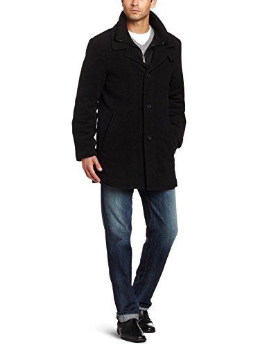 Calvin Klein Men's Coleman Top Coat
