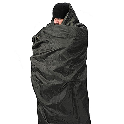 Snugpak Jungle Blanket, Olive
